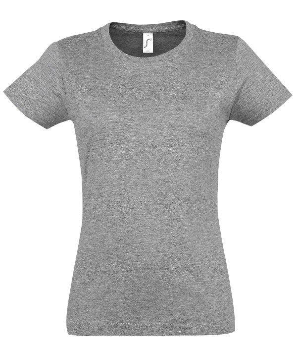 Imperial moteriški marškinėliai