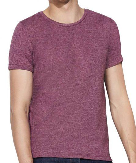 Mixed vyriški marškinėliai