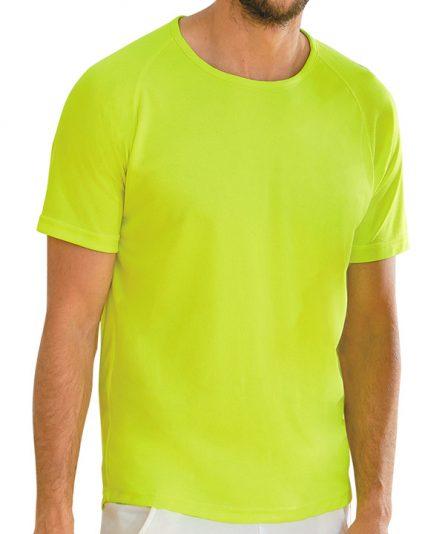 SOLS Sporty vyriški marškinėliai