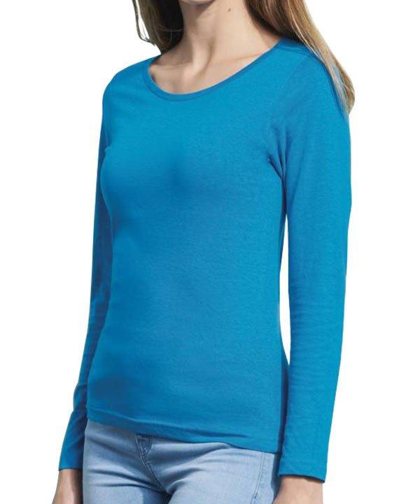 Sols MAJESTIC moteriški marškinėliai