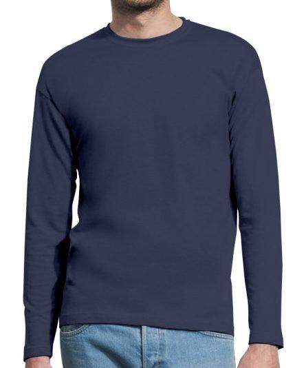 Sols Monarch vyriški marškinėliai