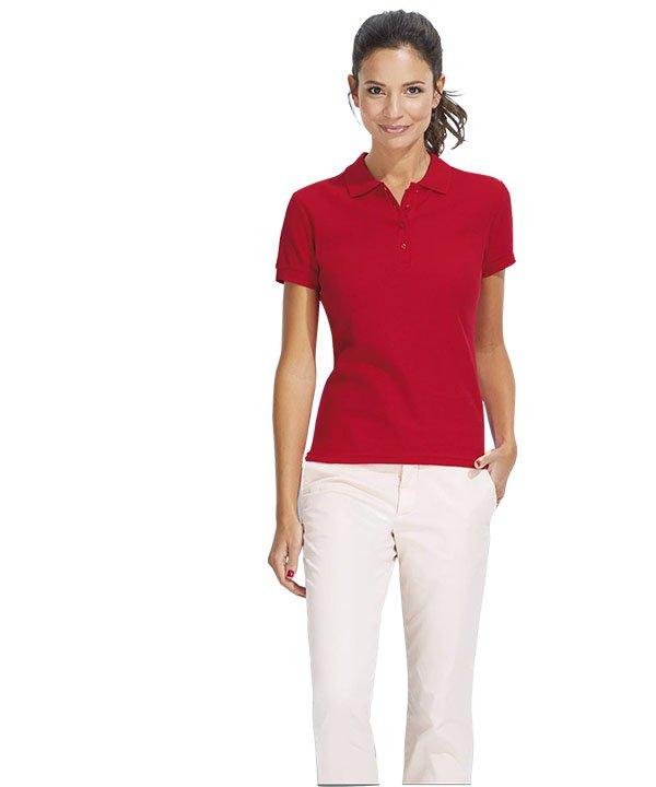 Sols PASSION moteriški marškinėliai