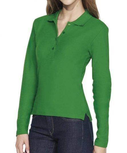 Sols PODIUM moteriški marškinėliai