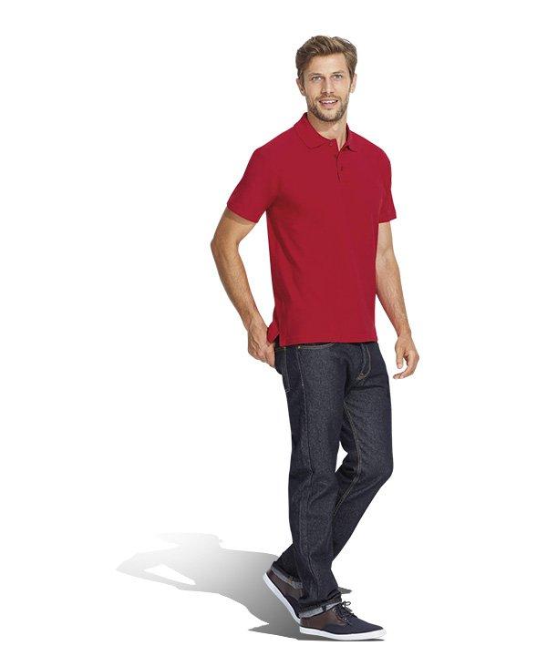 Sols SUMMER II vyriški marškinėliai