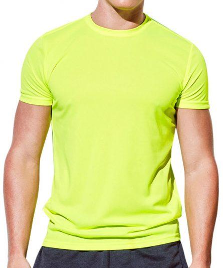 Stedman ST8000 Active Sports-T vyriški marškinėliai