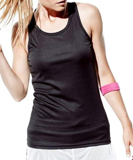 Stedman ST8110 Active Sports Top moteriški marškinėliai