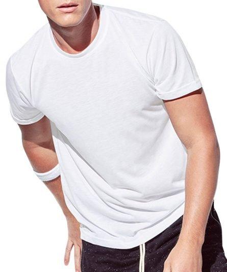Stedman ST8600 Active Cotton Touch vyriški marškinėliai