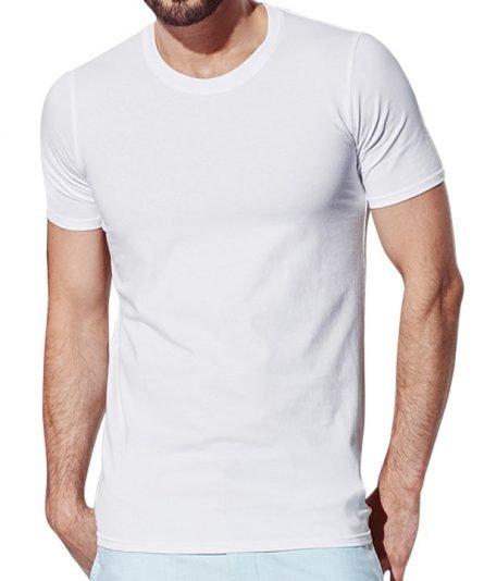 ST9600 Clive Crew Neck vyriški marškinėliai