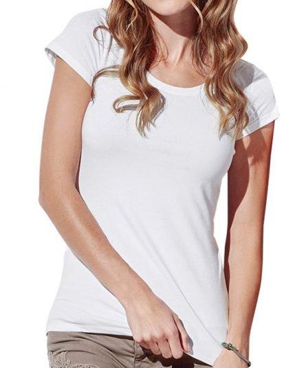 Stedman ST9700 Claire Crew Neck moteriški marškinėliai
