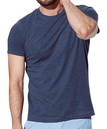 Stedman ST9800 Luke Crew Neck vyriški marškinėliai