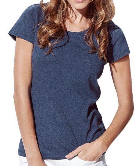 Stedman ST9900 Lisa Crew Neck moteriški marškinėliai