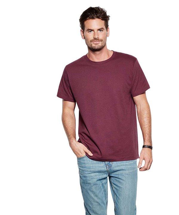 Stedman klasikiniai vyriški marškinėliai