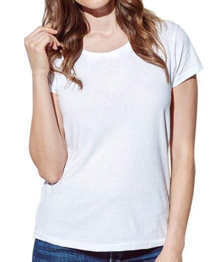 Stedman moteriški marškinėliai