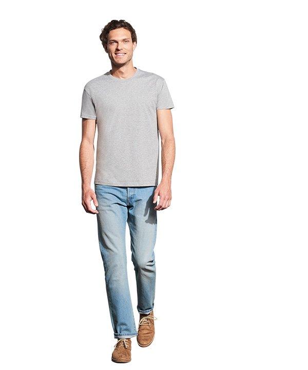 Imperial vyriški marškinėliai