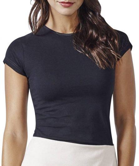 BALI CA6597 moteriški marškinėliai