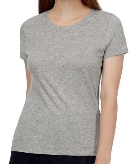 B&C Women E150 moteriški marškinėliai