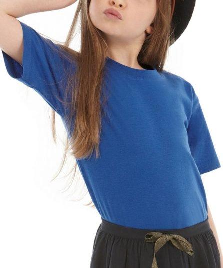 Exact 150 vaikiški marškinėliai