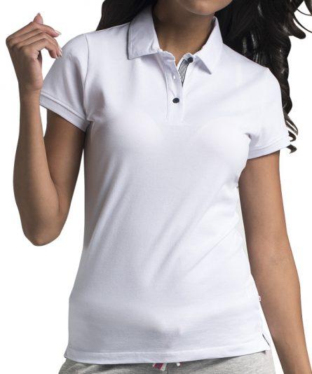 Polo venus 42323 moteriški polo marškinėliai