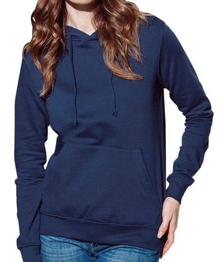 Stedman ST4110 Hooded Sweatshirt moteriški