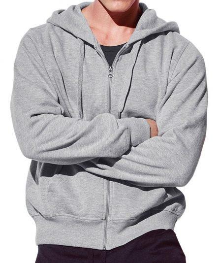 Stedman ST5610 Active Sweatjacket vyriški