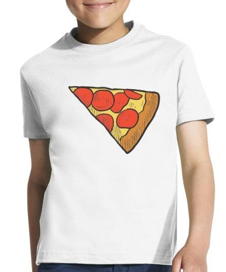 """Vaikiški marškinėliai """"Šeimyninė pica"""" , vaikiski marskineliai su spauda, marskineliai seimai, populiarus seimos marskineliai"""