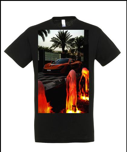 """Universalūs marškinėliai """"Luxury"""", Marskineliai.lt, susikurkite savo marškinėlius"""