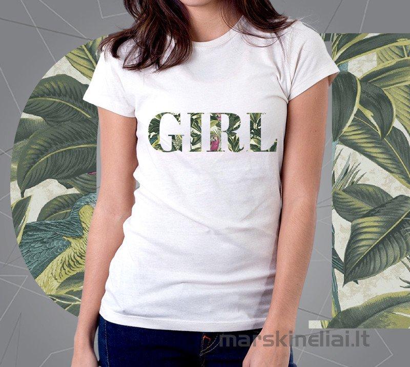 """Moteriški marškinėliai """"Draugės"""""""