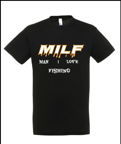 """Universalūs marškinėliai """"Fishing"""", Marskineliai.lt, susikurkite savo marškinėlius"""