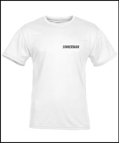 """Vyriški marškinėliai sportui Stedman """"SINNERMAN"""", Marskineliai.lt, susikurkite savo marškinėlius"""