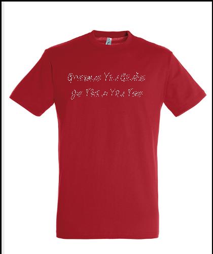 """Universalūs marškinėliai """"Aivaro Frazė"""", Marskineliai.lt, susikurkite savo marškinėlius"""