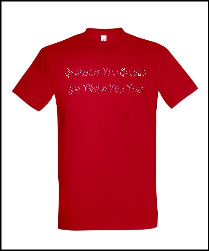 """Universalūs marškinėliai """"Gyvenimas Gražus"""", Marskineliai.lt, susikurkite savo marškinėlius"""