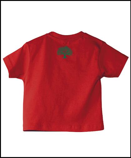 """Vaikiški marškinėliai """"Lietuva širdyje"""", Marskineliai.lt, susikurkite savo marškinėlius"""
