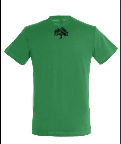 """Universalūs marškinėliai """"Lietuva širdyje sž"""", Marskineliai.lt, susikurkite savo marškinėlius"""