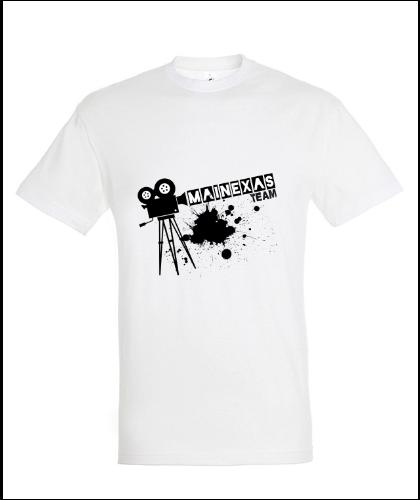 """Universalūs marškinėliai """"Mano merchas"""", Marskineliai.lt, susikurkite savo marškinėlius"""