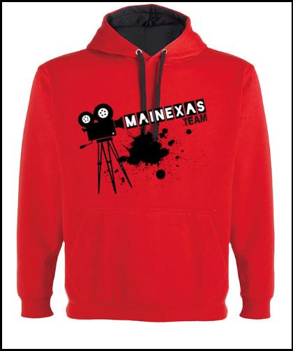 """Vyriškas džemperis Rolly """"Stilingas merch'as"""", Marskineliai.lt, susikurkite savo marškinėlius"""
