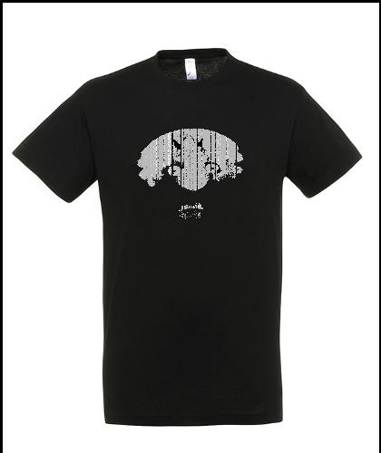 """Universalūs marškinėliai """"devil i"""", Marskineliai.lt, susikurkite savo marškinėlius"""