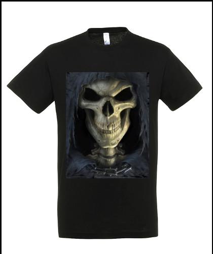 """Universalūs marškinėliai """"6666"""", Marskineliai.lt, susikurkite savo marškinėlius"""