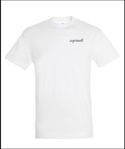 """Universalūs marškinėliai """"supranti"""", Marskineliai.lt, susikurkite savo marškinėlius"""