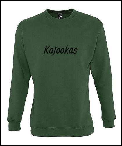 """Universalus džemperis """"naujas"""", Marskineliai.lt, susikurkite savo marškinėlius"""