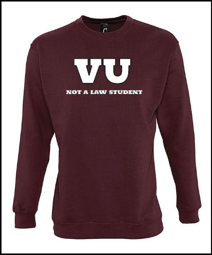 """Universalus džemperis """"Džemperis VU"""", Marskineliai.lt, susikurkite savo marškinėlius"""