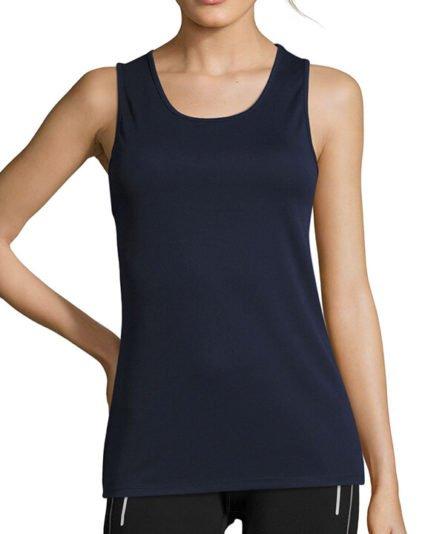 Sportiniai marškinėliai moterims Sols Sporty TT