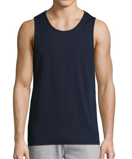Sportiniai marškinėliai be rankovių vyrams Sols Sporty TT